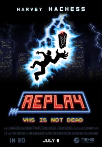 Replay: VHS is not dead (Steam key) @ RU