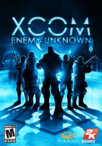 XCOM: Enemy Unknown (Steam key) @ RU