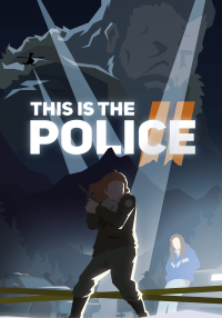 This Is the Police 2 (Steam key) @ RU
