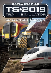 Train Simulator 2019 (steam key) @ RU