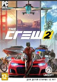 The Crew 2 (Uplay key) @ RU
