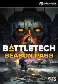 BATTLETECH - Season Pass (Steam key) @ RU