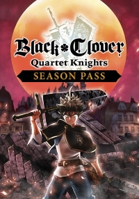 BLACK CLOVER: QUARTET KNIGHTS Season Pass (Steam) @ RU