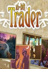 16bit Trader (Steam key) @ RU