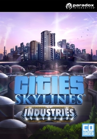 Cities: Skylines - Industries (Steam key) @ RU
