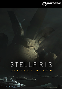 Stellaris - Distant Stars Story Pack (Steam key) @ RU