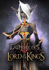Dungeons 3 : Lord Of The Kings (Steam key) @ RU