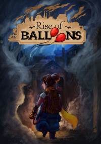 Rise of Balloons (Steam key) @ RU
