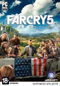 Far Cry 5 (Uplay key) @ RU