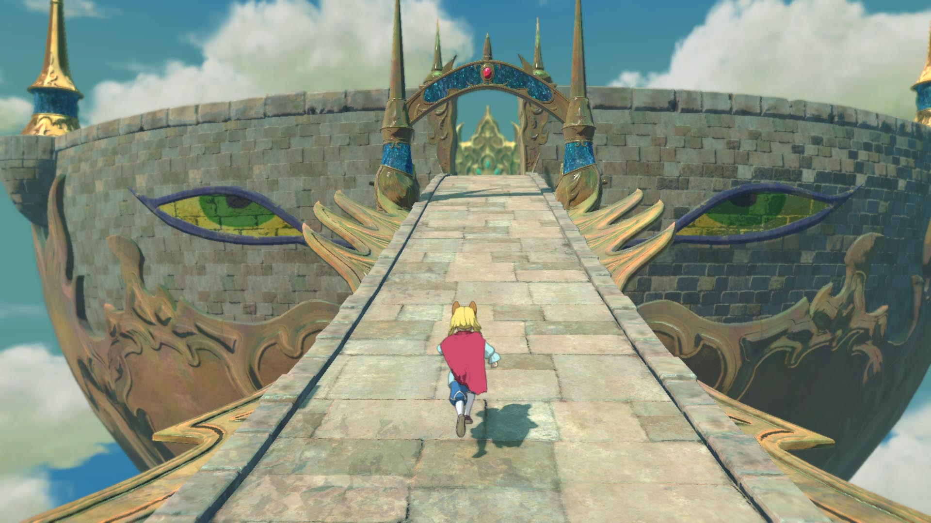 Ni No Kuni II: Revenant Kingdom - The Prince´s Ed @ RU