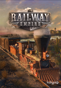 Railway Empire (Steam key) @ RU