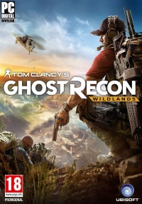 Tom Clancy´s Ghost Recon Wildlands (Uplay key) @ RU