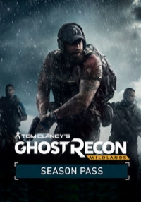 TomClancy Ghost Recon Wildlands Season Pass Uplay @ RU