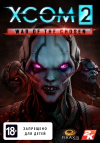 XCOM 2: War of the Chosen (Steam key) @ RU