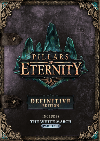 Pillars of Eternity - Definitive Edition (Steam) @ RU