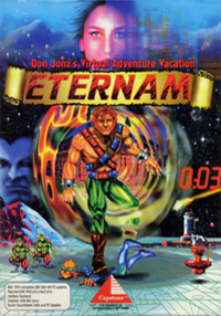 Eternam (Steam key) @ RU