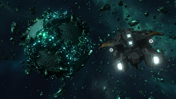 Starpoint Gemini Warlords Rise of Numibia (Steam) @ RU