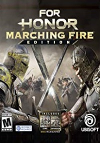 FOR HONOR - Marching Fire Edition (Uplay key) @ RU