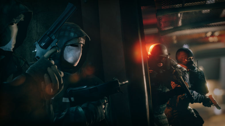 Tom Clancy´s Rainbow Six: Siege Year 3 Pass Uplay @ RU