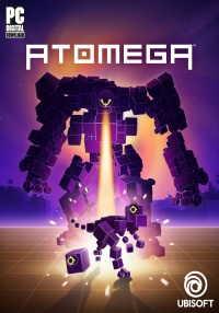 ATOMEGA (Steam key) @ Region free