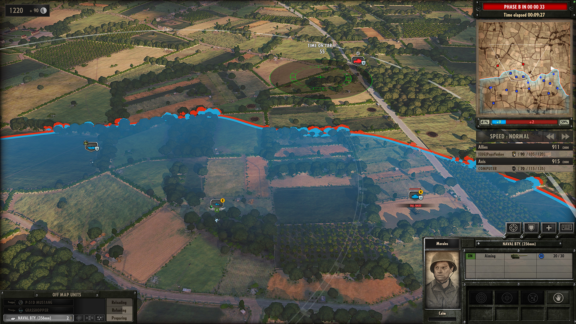Steel Division: Normandy 44 Deluxe Edition Steam @ RU