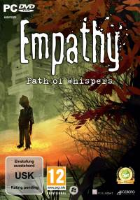 Empathy: Path of Whispers (Steam key) @ RU