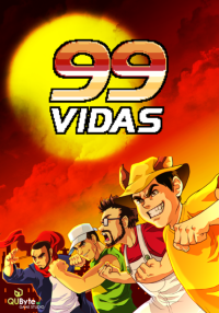 99Vidas (Steam key) @ RU