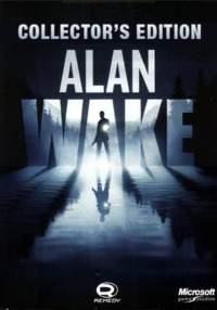 Alan Wake Collector's Edition (Steam) @ Region free