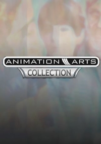 Animation Arts Collection (Steam key) @ RU