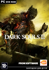 DARK SOULS III – The Ringed City (Steam key) @ RU