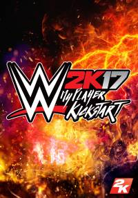 WWE 2K17 - MyPlayer Kick Start (Steam key) @ RU