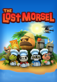 Overcooked - The Lost Morsel (Steam key) @ Region free