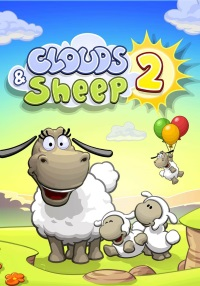 Clouds Sheep 2 (Steam key) @ RU