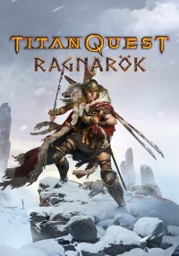 Titan Quest: Ragnarok (Steam key) @ RU