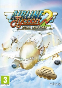 Airline Tycoon 2  Gold (Steam key) @ RU