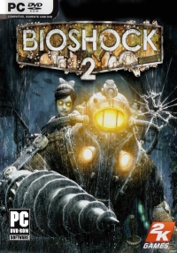BioShock 2 (Steam key) @ RU
