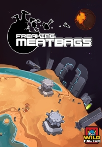 Freaking Meatbags (Steam key) @ RU