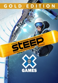 Steep X Games Gold Edition (Uplay key) @ RU