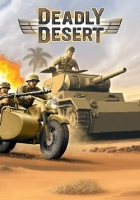 1943 Deadly Desert (Steam key) @ RU