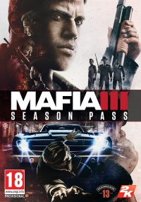 Mafia III - Season Pass (Steam key) @ RU