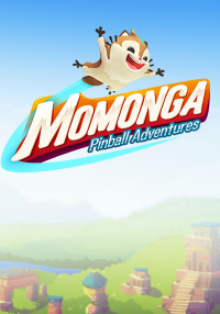 Momonga Pinball Adventures (Steam key) @ RU