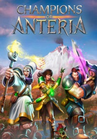Champions of Anteria (Uplay key) @ RU