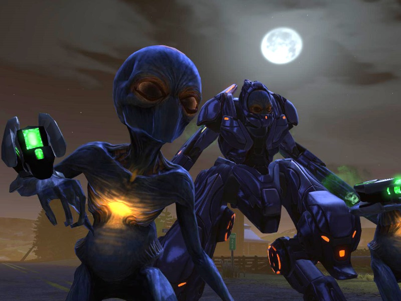 XCOM: Enemy Within. DLC (Steam key) @ RU