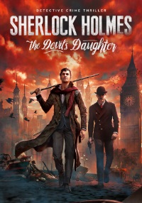 Sherlock Holmes and The Devil´s Daughter Steam @ RU