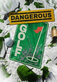 Dangerous Golf (Steam key) @ RU