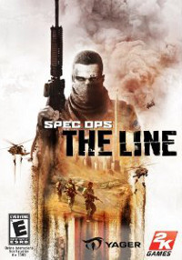 Spec Ops: The Line (Steam key) @ RU