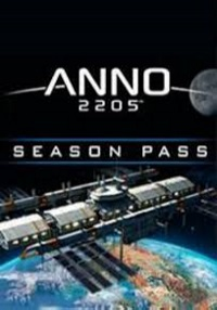 Anno 2205 Season Pass (Uplay key) @ RU