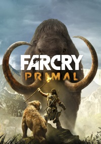 Far Cry Primal (Uplay key) @ RU