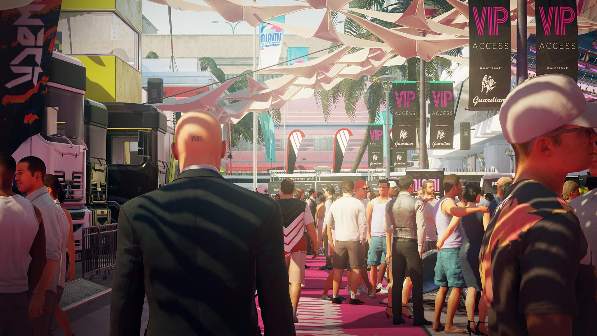HITMAN 2 (Steam key) @ RU