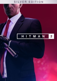 HITMAN 2 - SIlver edition (Steam key) @ RU